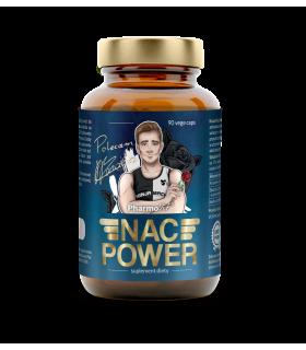 PharmoVit NAC Power by Bandosz 90 caps.